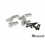 Adjustable Aluminum Link Mount (2) for R1 Axle GM51102s