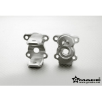 Aluminum C-Hub Carrier (2) for R1 Axle GM51103s