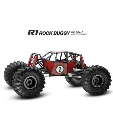 Gmade Rock Crawler R1 Rock Buggy  (GM51000)