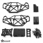 Gmade R1 Tube Chassis Set GM51400