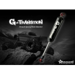 Gmade G-Transition Shock Black 90mm (4) for 1/8 Crawler & Truck GM20704